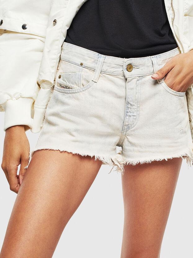 DE-RIF, Light Blue - Shorts