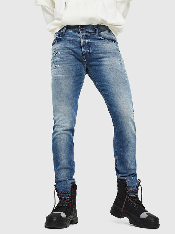 Tepphar 0090L,  - Jeans