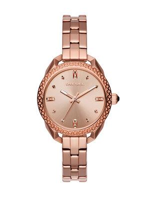 DZ5549, Pink - Timeframes