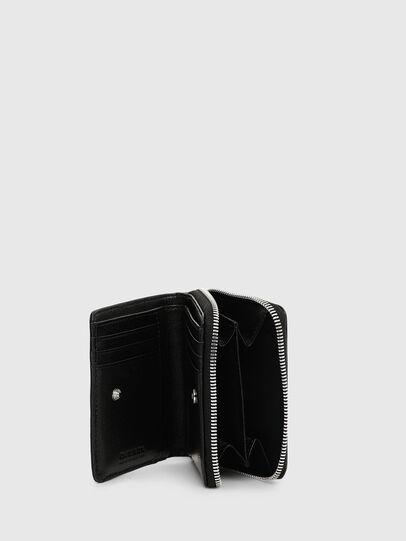 Diesel - OFRIDE, Black - Small Wallets - Image 4