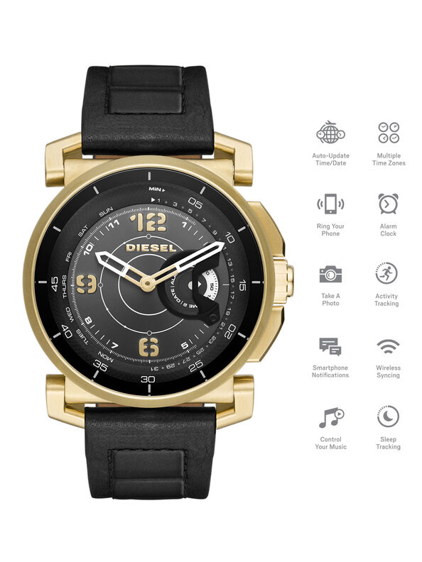 DT1004,  - Smartwatches