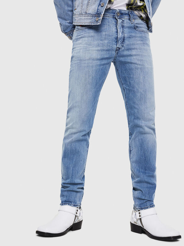 Buster 081AL,  - Jeans