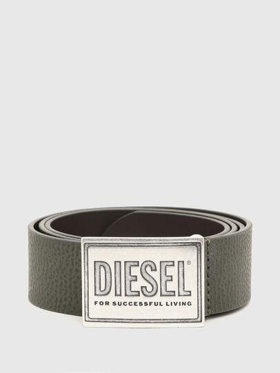 Diesel - B-GRAIN, Brown - Belts - Image 1