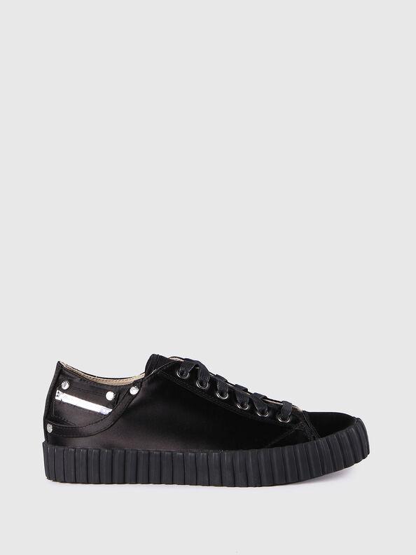 S-EXPOSURE CLC W, Black - Sneakers