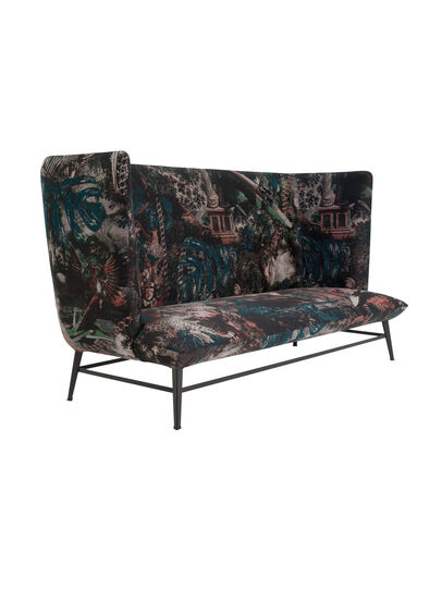 Diesel - GIMME SHELTER - SOFA, Multicolor  - Furniture - Image 3