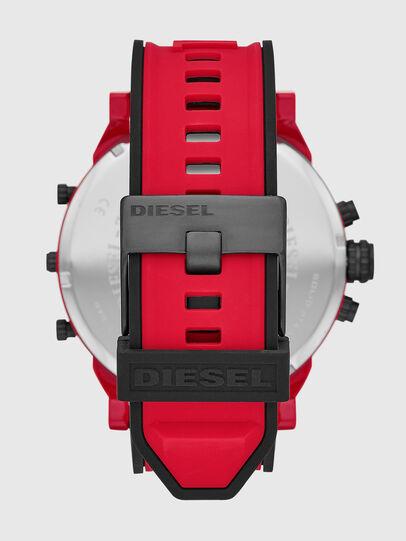 Diesel - DZ7431, Red - Timeframes - Image 2