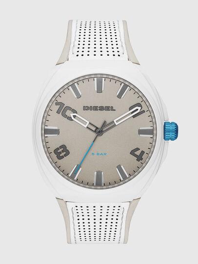 Diesel - DZ1884, White/Blue - Timeframes - Image 1