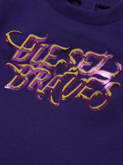 Diesel - DLICEB, Violet - Dresses - Image 3