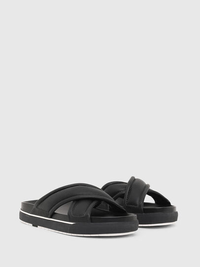 Diesel - SA-GRAND X,  - Sandals - Image 2