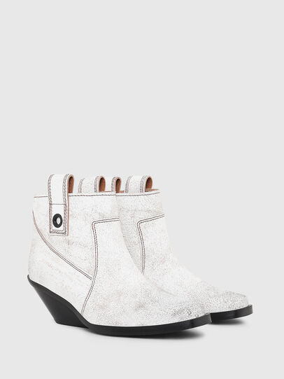 Diesel - D-GIUDECCA MAB,  - Ankle Boots - Image 2
