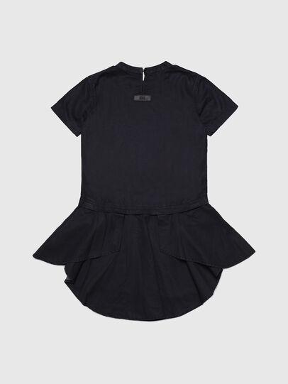 Diesel - DEJOLLIE, Dark Blue - Dresses - Image 2