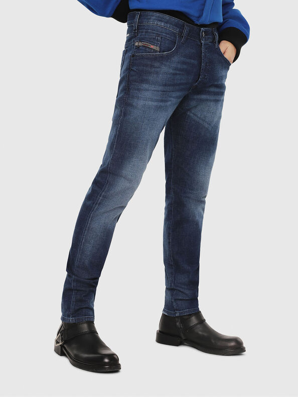 D-Bazer 084GR,  - Jeans