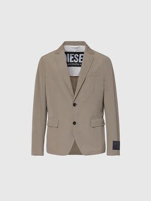 J-SEAN, Beige - Jackets