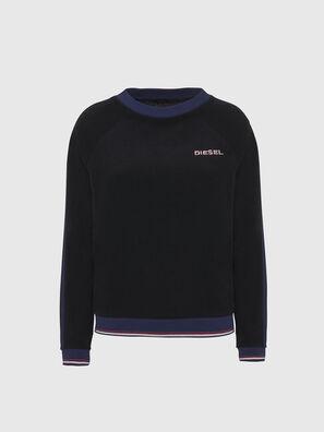 UFLT-LESIA, Black - Sweaters