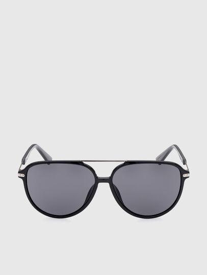Diesel - DL0352, Black - Sunglasses - Image 1