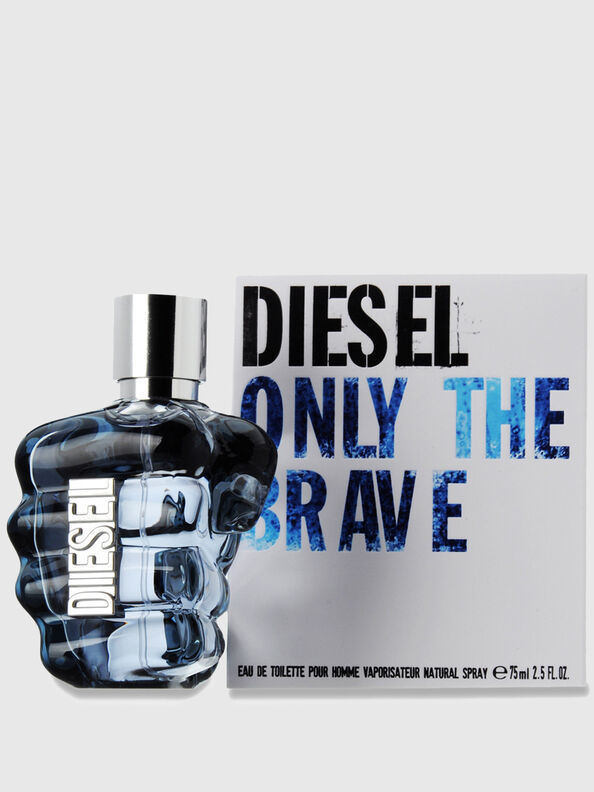 ONLY THE BRAVE 75ML ,  - Only The Brave
