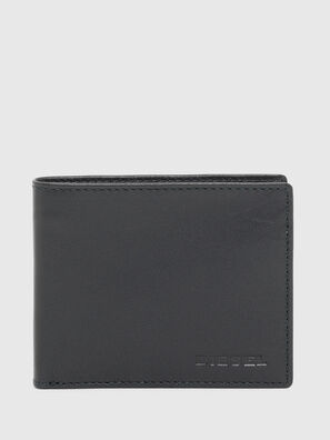 NEELA XS, Grey - Small Wallets
