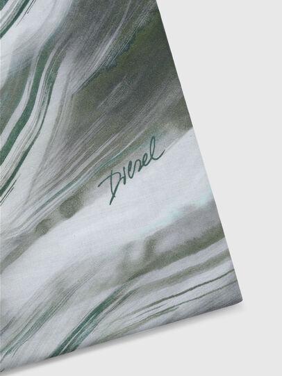 Diesel - 2003991 PCPP WATER R, Grey/Green - Duvet Cover Set - Image 2