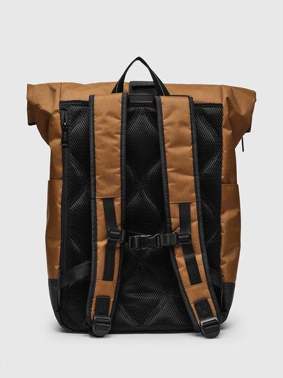 Diesel - SHINOBI, Light Brown - Backpacks - Image 2