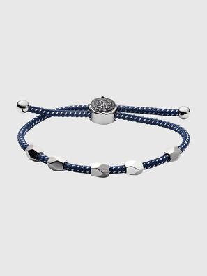 DX1140, Blue/Grey - Bracelets