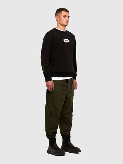 Diesel - P-JARROD, Military Green - Pants - Image 5