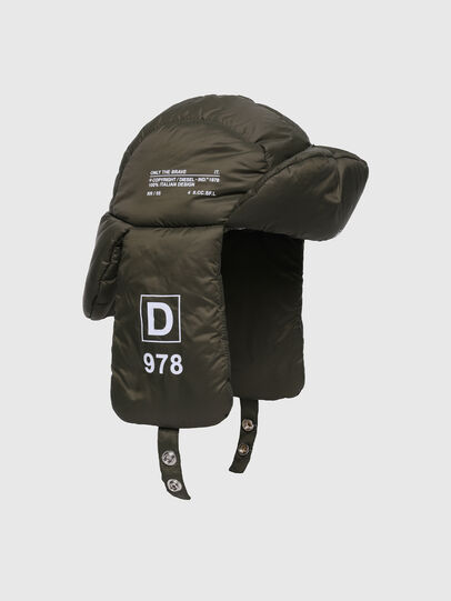 Diesel - FPILOT, Military Green - Other Accessories - Image 1