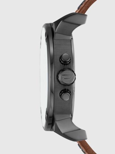 Diesel - DZ7413, Brown/Black - Timeframes - Image 2