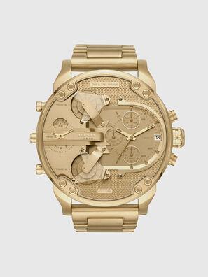 DZ7399, Gold - Timeframes