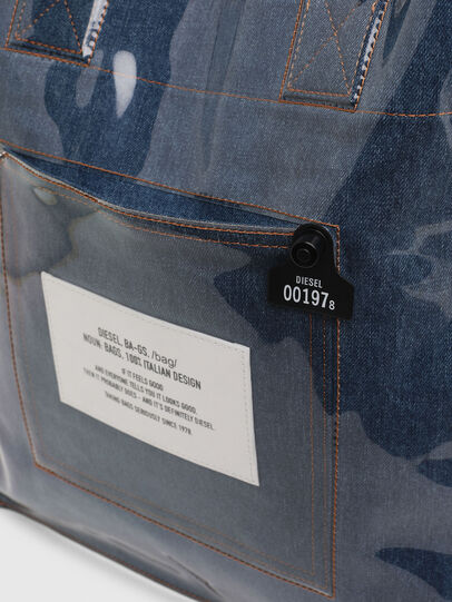 Diesel - F-THISBAG SHOWEI,  - Shopping and Shoulder Bags - Image 4