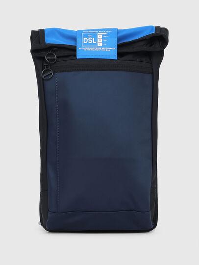 Diesel - STHEN, Blue - Backpacks - Image 1