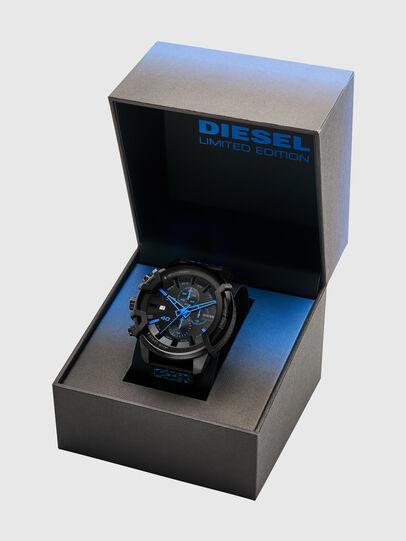 Diesel - DZ4553, Black/Blue - Timeframes - Image 4