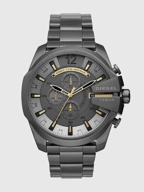 DZ4466, Opaque Black - Timeframes