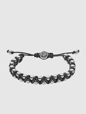 DX1109, Silver - Bracelets