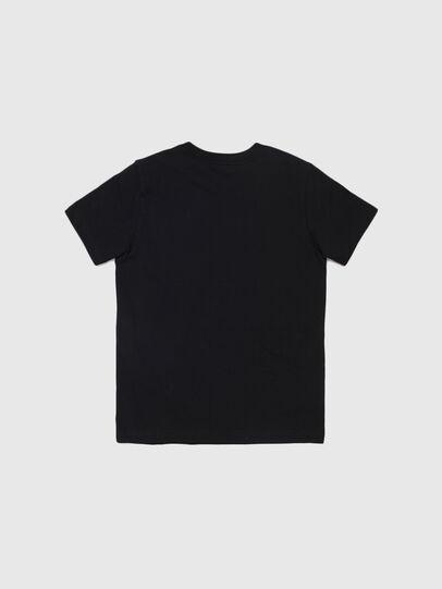 Diesel - TUDARI, Black - T-shirts and Tops - Image 2