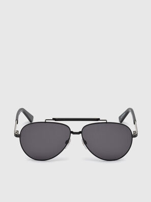 DL0238, Black - Sunglasses