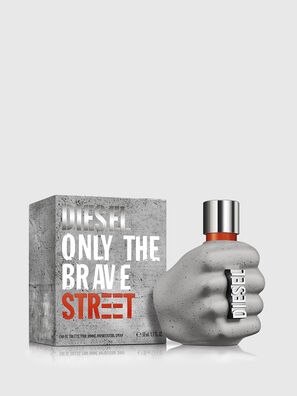 ONLY THE BRAVE STREET 50ML, Generic - Only The Brave