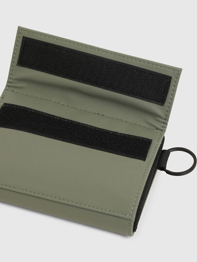 Diesel - YOSHI II, Olive Green - Small Wallets - Image 5