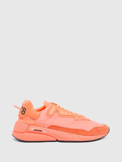 Diesel - S-SERENDIPITY LC, Pink - Sneakers - Image 1
