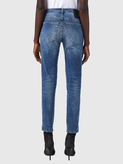 Diesel - Babhila Z09PK, Medium blue - Jeans - Image 2