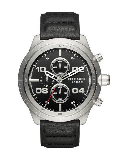 Diesel - DZ4439, Black - Timeframes - Image 1