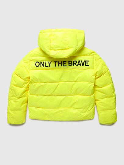 Diesel - JSMITHYAWH, Yellow - Jackets - Image 2