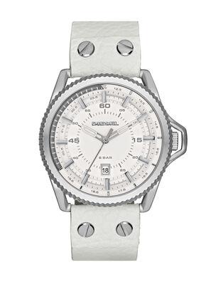 DZ1755, White - Timeframes