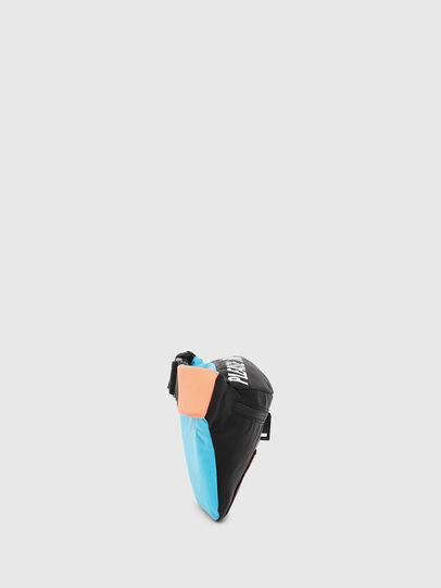 Diesel - F-SUSE BELTBG, Multicolor/Black - Backpacks - Image 3
