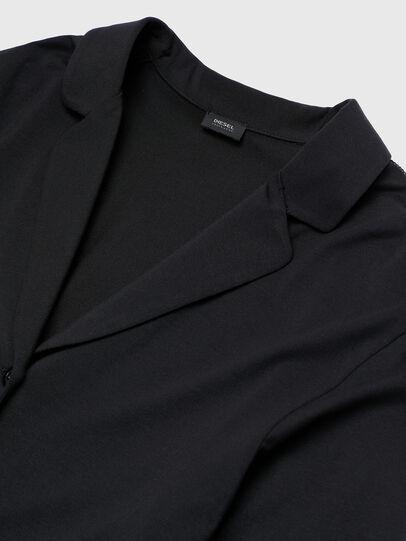 Diesel - UFTEE-PYJIM, Black - Pajamas - Image 4