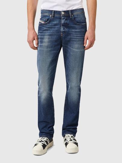 Diesel - D-Vocs 09A92, Medium blue - Jeans - Image 1