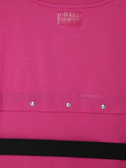 Diesel - DFAIRY, Pink - Dresses - Image 4