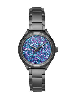 DZ5554, Black/Blue - Timeframes
