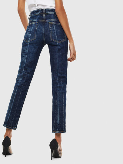 Diesel - D-Rifty 0092X, Medium blue - Jeans - Image 2