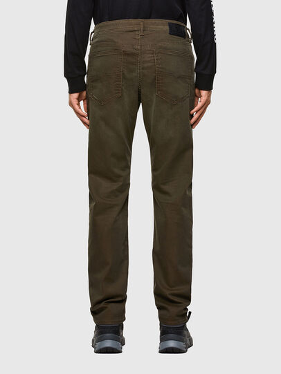 Diesel - Buster 0699P, Military Green - Jeans - Image 2
