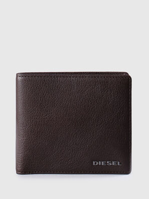 NEELA S, Brown - Small Wallets